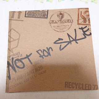 NOT for SALE(アニメ)
