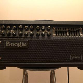 Mesa/Boogie JP-2C John Petrucci サイン入り(ギターアンプ)