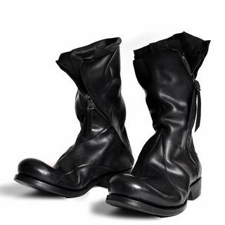 イサムカタヤマバックラッシュ(ISAMUKATAYAMA BACKLASH)のLEON  x Dimissianos&Miller  BOOTS(ブーツ)
