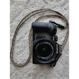Canon - ショルダーベルト カメラストラップ等 マルチストラップ ハンドメイド