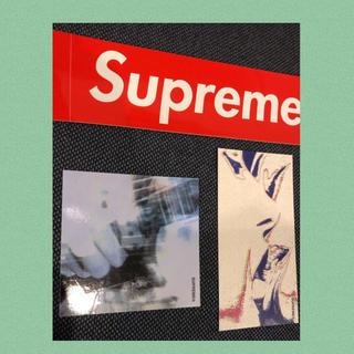 シュプリーム(Supreme)の新品 supreme マイブラ ステッカー set❤ tシャツ パーカー 新作 (その他)