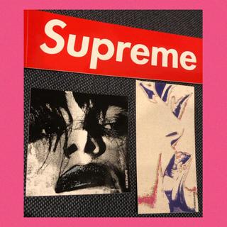 シュプリーム(Supreme)の新品 本物 supreme ステッカー boxロゴ セット ❤ tシャツパーカー(その他)