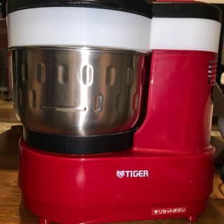 タイガー(TIGER)のTIGER フードプロセッサー(フードプロセッサー)