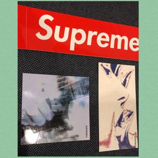 シュプリーム(Supreme)のsupreme my bloody valentine ステッカー ❤ tシャツ(その他)