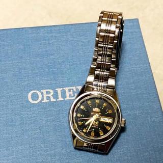 オリエント(ORIENT)のオリエント 腕時計 スリースター(腕時計)