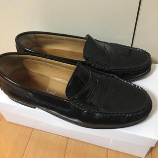 イエナ(IENA)のダニエルレポリ36(ローファー/革靴)