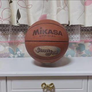 ミカサ(MIKASA)のミカサ 練習用 バスケットボール(ボール)