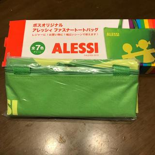 アレッシィ(ALESSI)のALESSI トートバック(非売品)(トートバッグ)