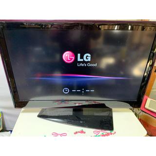 エルジーエレクトロニクス(LG Electronics)のLG製32インチLEDテレビ!モデル32LE5500-JA!(テレビ)