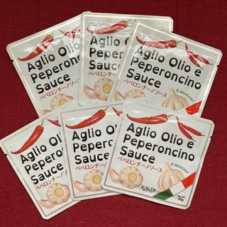 KALDI - KALDI ペペロンチーノソース 6袋