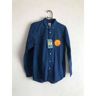 グラニフ(Design Tshirts Store graniph)のグラニフ ツペラツペラ シャツ(シャツ/ブラウス(長袖/七分))