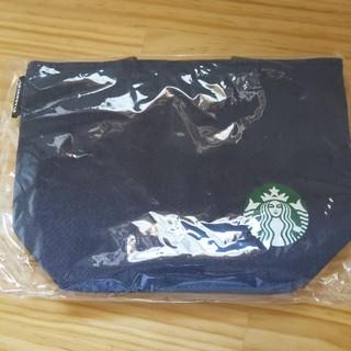 スターバックスコーヒー(Starbucks Coffee)のSTARBUCKS 保冷バッグ ミニトート(弁当用品)