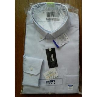 パーソンズ(PERSON'S)のノンアイロンワイシャツ メンズ レディース(シャツ)