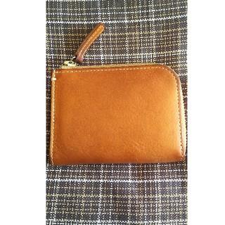 ツチヤカバンセイゾウジョ(土屋鞄製造所)の土屋鞄 2019 特別生産 ハンデlファスナー ワイルドスワンズ GANZO(折り財布)