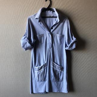 オリゾンティー(ORIZZONTI)のオリゾンティー シャツ トップス(シャツ/ブラウス(長袖/七分))