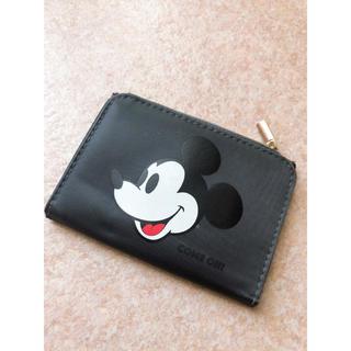 ミルクフェド(MILKFED.)の財布 mickey(財布)