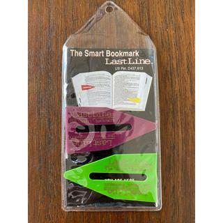 ブックマーク the smart bookmark しおり(しおり/ステッカー)