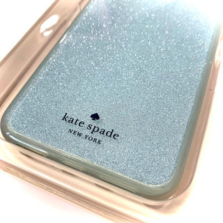 ケイトスペードニューヨーク(kate spade new york)の⭐️新品未使用⭐️日本未入荷❗️ケイトスペード iPhone XS MAX(モバイルケース/カバー)
