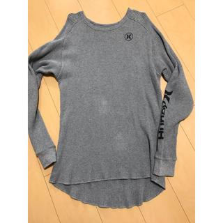 ハーレー(Hurley)のハーレーニット(Tシャツ/カットソー(七分/長袖))