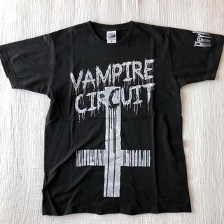 デビルユース(Deviluse)のVAMPiRE CiRCUiT 2012 Tシャツ(ミュージシャン)