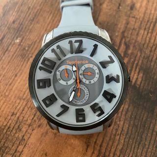テンデンス(Tendence)のテンデンス腕時計 グレー(腕時計(アナログ))
