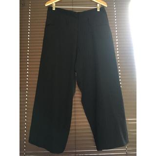 ワイズ(Y's)のY's yohji Yamamoto ワイドパンツ デザインパンツ(その他)