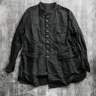 Paul Harnden - john alexander skeleton laroon jacket