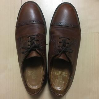 SANDERS - SANDERS 革靴