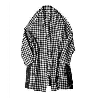 ジエダ(Jieda)のmuze side mesh gown(その他)