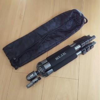 スリック(SLICK)のSLIK三脚(SPRINT MINI II GM N/SBH-100DQ N)(その他)