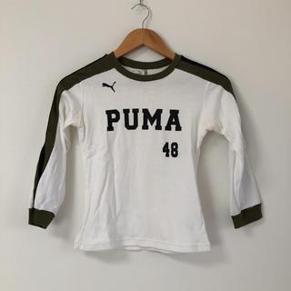プーマ(PUMA)のプーマ◆七分袖 カットソー(カットソー(長袖/七分))