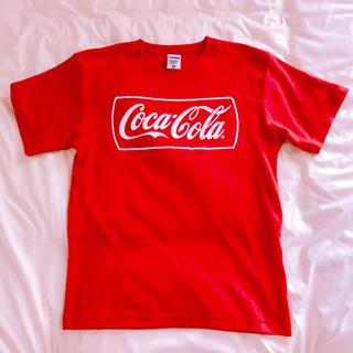 コカコーラ(コカ・コーラ)の鈴鹿8耐2018 コカコーラTシャツ(モータースポーツ)