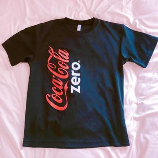 コカコーラ(コカ・コーラ)の鈴鹿8耐2015 コカコーラTシャツ(モータースポーツ)