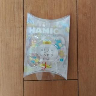 【まーこ様専用】新品 HAMICO サーカス柄(歯ブラシ/歯みがき用品)