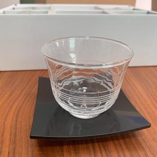トウヨウササキガラス(東洋佐々木ガラス)の冷茶 グラス セット(グラス/カップ)