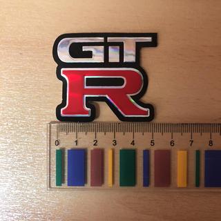 ニッサン(日産)のスカイライン GT-R ハコスカ ケンメリ R32 KPGC10 ステッカー(車外アクセサリ)