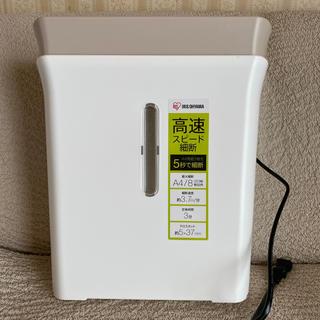 アイリスオーヤマ(アイリスオーヤマ)のアイリスオーヤマ 高速裁断 シュレッダー(オフィス用品一般)