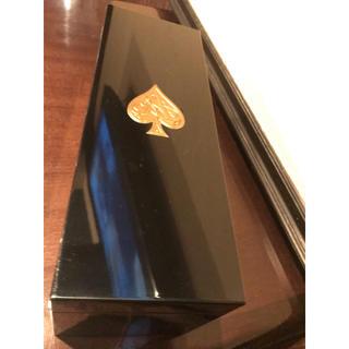 アルマンドバジ(Armand Basi)のアルマンド★空き瓶 ゴールド(シャンパン/スパークリングワイン)