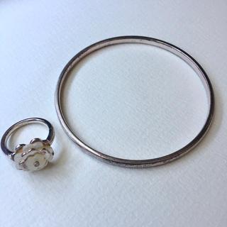 フォリフォリ(Folli Follie)の folli follie 指輪 バングル フォリフォリ(リング(指輪))
