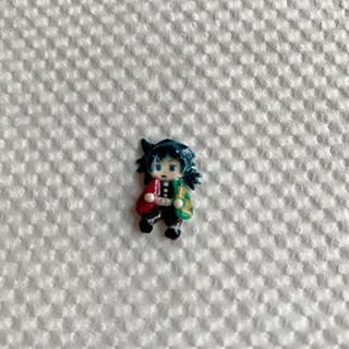 冨岡義勇 3D ネイルパーツ(デコパーツ)