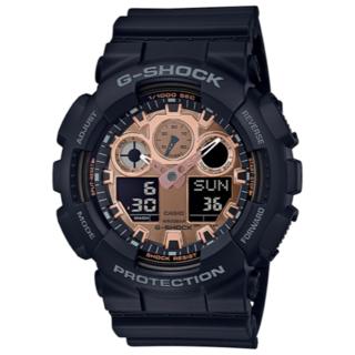 ジーショック(G-SHOCK)のCasio G-Shock  GA-100MMC-1A(腕時計(デジタル))