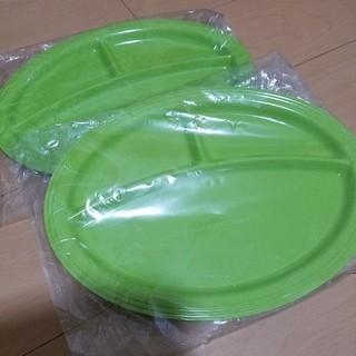 ルクルーゼ(LE CREUSET)のル・クルーゼ ワンプレート ランチプレート 食器 2枚セット(食器)