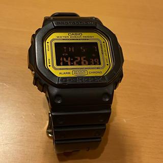 カシオ(CASIO)のG-SHOCK DW-5600NU-9JR(腕時計(デジタル))