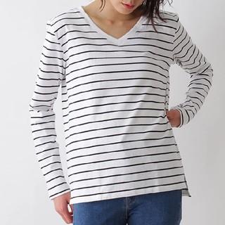 オゾック(OZOC)の【未使用】 オゾック ロンT M(Tシャツ(長袖/七分))