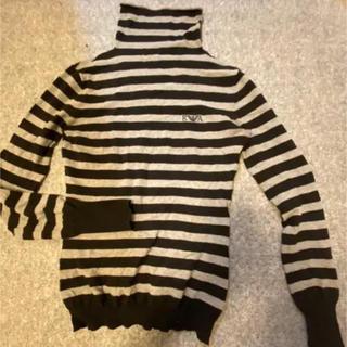 アルマーニ コレツィオーニ(ARMANI COLLEZIONI)のアルマーニの上着(ジャケット/上着)