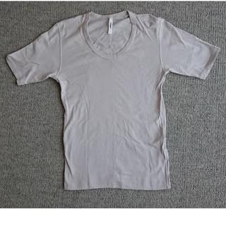 アタッチメント(ATTACHIMENT)のATTACHMENT アタッチメント 半袖カットソー(Tシャツ/カットソー(半袖/袖なし))