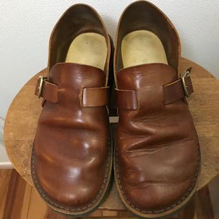 イルビゾンテ(IL BISONTE)のローファー 革靴(ローファー/革靴)