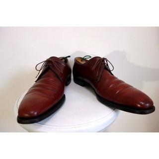 エンツォボナフェ(ENZO BONAFE)の【靴ベラー様専用】エンツォボナフェ プレーントゥシューズ Enzo Bonafe(ドレス/ビジネス)