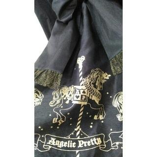 アンジェリックプリティー(Angelic Pretty)のAngelic Pretty スカート&カチューシャ(ミニスカート)