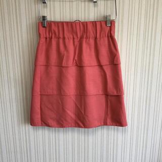 プーラフリーム(pour la frime)のタイトスカート(ひざ丈スカート)